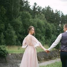 Wedding photographer Yuliya Bokhan (JuliyaBokhan). Photo of 26.09.2017