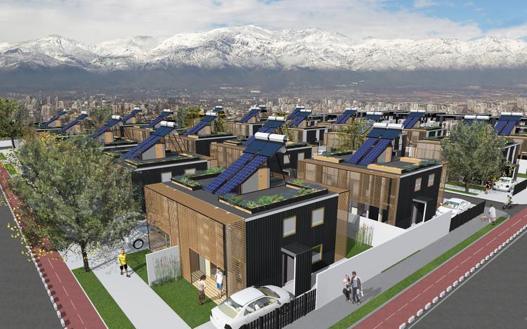 Resultado de imagen de Cas3a / Universidad del Desarrollo (Sede Concepción):