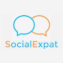 SocialExpat icon