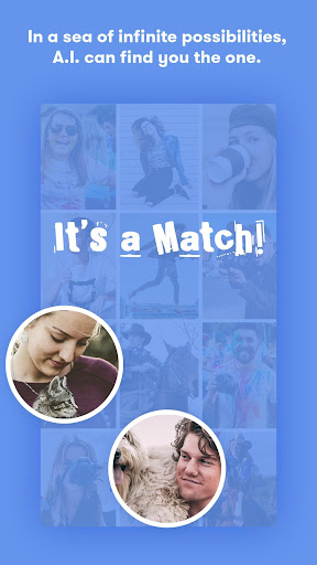 Forj - Jewish Dating screenshots 2