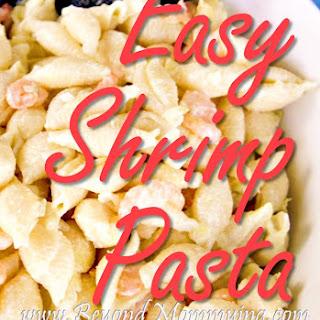 Hot Shrimp Pasta Salad Recipes