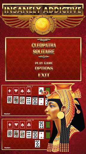 FREE PYRAMID SOLITAIRE EGYPT