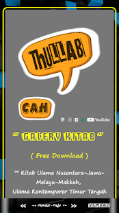 Cah Thullab ( 2019 ) for PC-Windows 7,8,10 and Mac apk screenshot 5