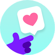 Litmatch—Make new friends  Icon