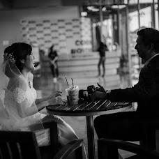 Fotógrafo de bodas Laurentius Verby (laurentiusverby). Foto del 06.11.2017