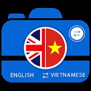 Vietnamese Camera & Voice Translator