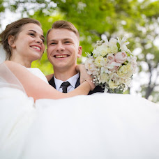 Wedding photographer Zakhar Demyanchuk (SugarRV). Photo of 16.06.2017