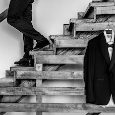 Wedding photographer Alin Florin (Alin). Photo of 03.07.2017