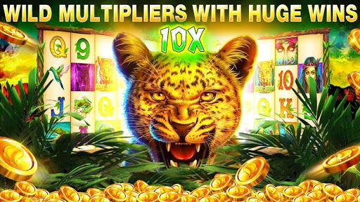 Wild Cash Slots 5.043 3