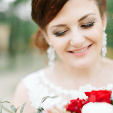 Wedding photographer Elena Matyash (ElMatiash). Photo of 30.05.2016