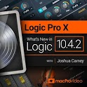What's New in Logic Pro 10.4.2 icon