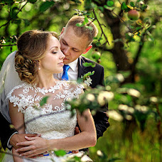 Wedding photographer Nikolay Rogozin (RogozinNikolay). Photo of 17.03.2017