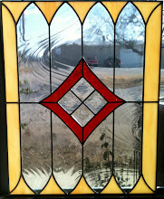 Photo: Victorian Cabinet Glass