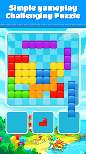 Puzzle Blast 1.09.1 screenshots 1