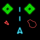 Ztellar - A Retro Space Shooter (SHMUP/STG)