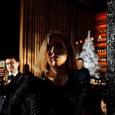 Wedding photographer Nikita Bersenev (Bersenev). Photo of 30.12.2017