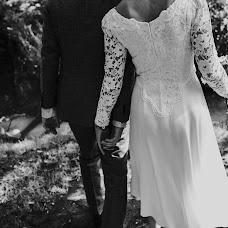 Wedding photographer Corine Nap (ohbellefoto). Photo of 19.08.2017