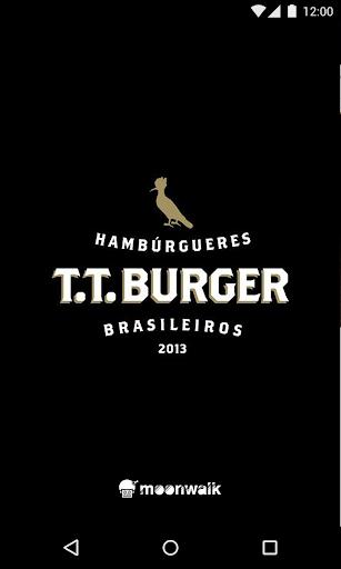 Reserva T.T. Burger
