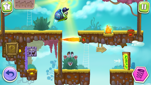 Snail Bob 3  screenshots 3
