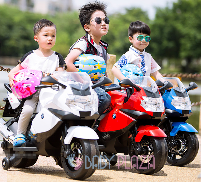Cách chọn mua xe máy điện cho bé tốt nhất 1