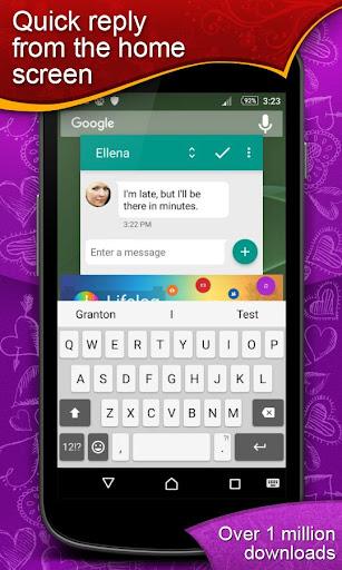 Love Messenger screenshot 3