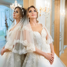 Wedding photographer Roman Yulenkov (yulfot). Photo of 03.02.2018