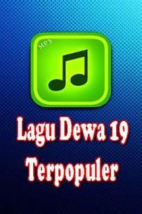 Lagu Dewa19 Terpopuler - náhled