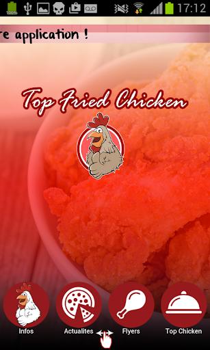 生活必備免費app推薦 Top Fried Chicken線上免付費app下載 3C達人阿輝的APP