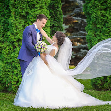 Wedding photographer Linara Khusainova (bonfoto). Photo of 18.02.2016