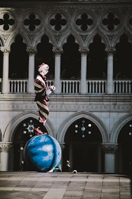 Venice di Laura Benvenuti