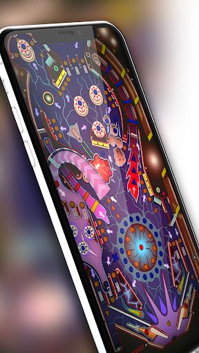 Space Pinball screenshot 1