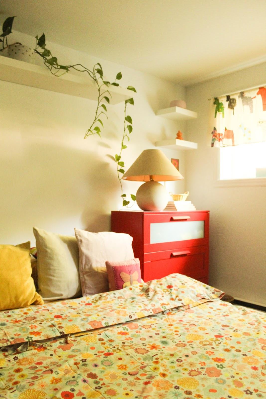 4 pasos para cambiar tus espacios en casa