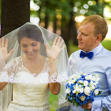 Wedding photographer Oleg Gonchar (Oleggr). Photo of 23.07.2014