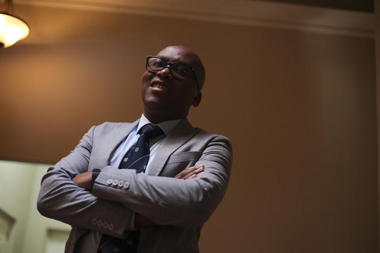 Bandile Masuku threatens to take legal action against ANC