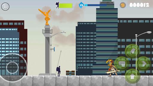 Mu00e9xico Aventurero  screenshots 2