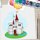 Castle Coloring Book Download for PC Windows 10/8/7