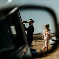 Wedding photographer Alena Litvinova (LITVINOVASOCHI). Photo of 20.05.2018
