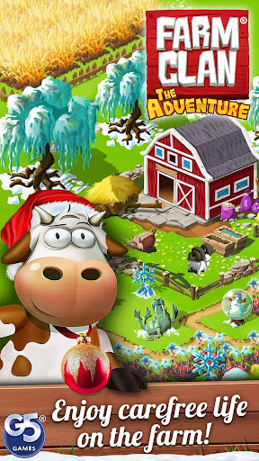 Farm Clan®: Farm Life Adventure 1.12.34 screenshots 1