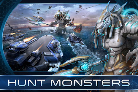 Mod Game Sea Fortress for Android