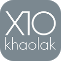 X10 Khaolak Resort icon