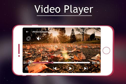 HD MX Player 2.3 screenshots 2