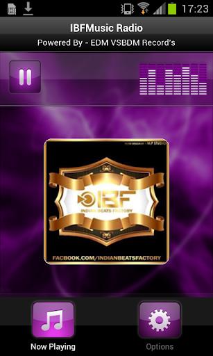 IBFMusic Radio