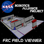NASA RAP FRC Field Viewer