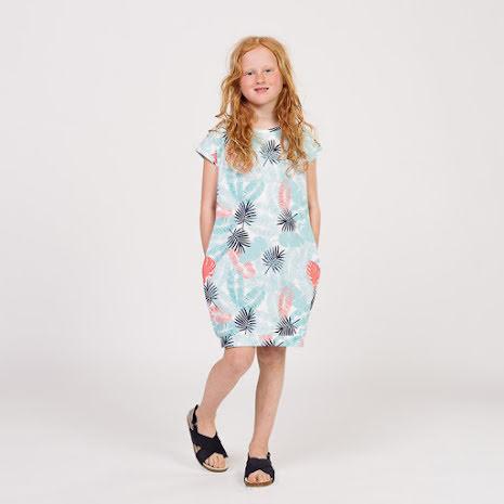 Ying  - Kortärmad klänning