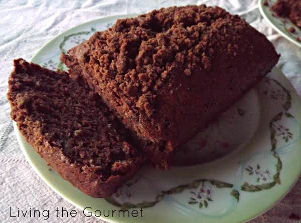 """shortcut"" – Chocolate Banana Bread Recipe"