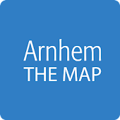Arnhem THE MAP