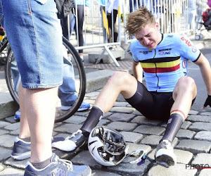 Belgisch toptalent van 18 jaar treedt in de voetsporen van Cancellara, Kwiatkowski en Kreuziger