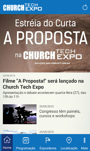 Church Tech Expo