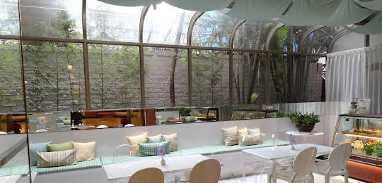 Hotel Riverview Taipei