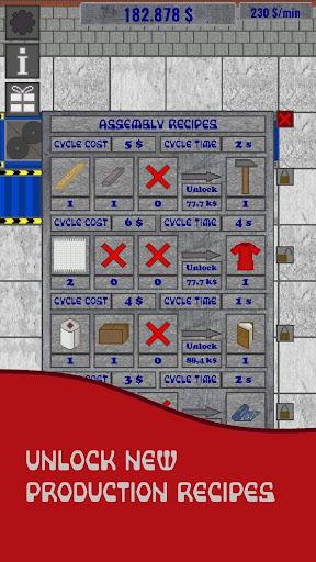 Factory Line 1.3.1 screenshots 3